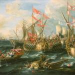 Eleven Top Naval Battles
