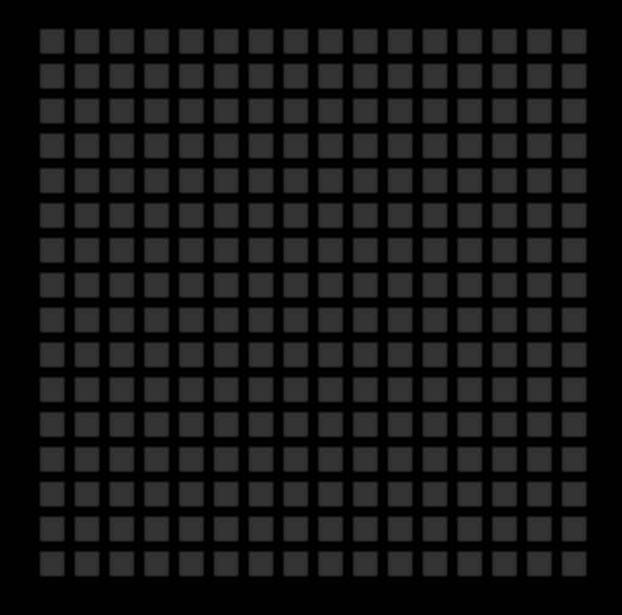 click the square