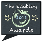 Nominations For Edublog Awards Now Open!