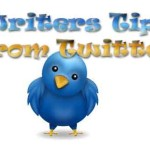 21 Tips About Writing From Twitter