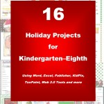 Book Review: 16 Holiday Projects
