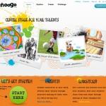 Weekend Website #112: Nanoogo