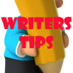 Writers Tip #51: Give Your Characters Their Head