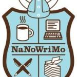 NaNoWriMo — Oh No