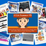 11 Take-aways from Summer PD
