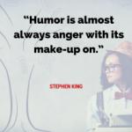 Stephen King's Ten Commandments of Writing