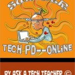 Summer PD–What are you looking for?