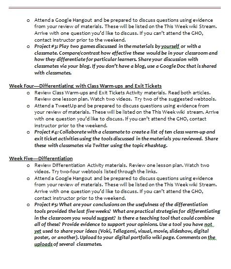 digital citizenship class