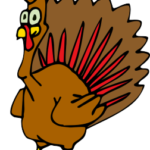 Happy Thanksgiving Week to All!