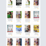 Open for Business: My New Houghton Mifflin Harcourt Store!