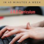 keyboard curriculum