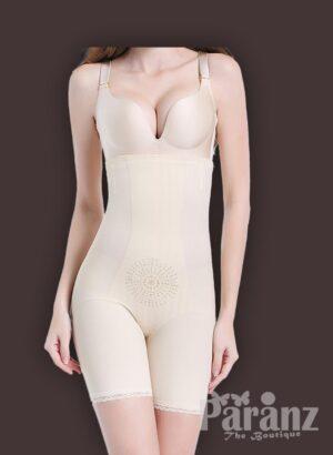 High waist and thigh slimming underwear body shaper new