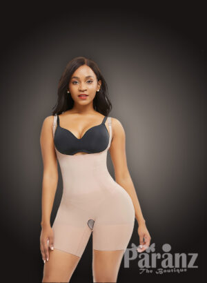 Seamless full body shaper with stunning tummy control and waist lifter new