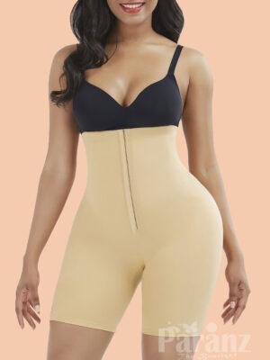 Dark Skin Butt Enhancer Single Hooks Underbust Slimming Belly