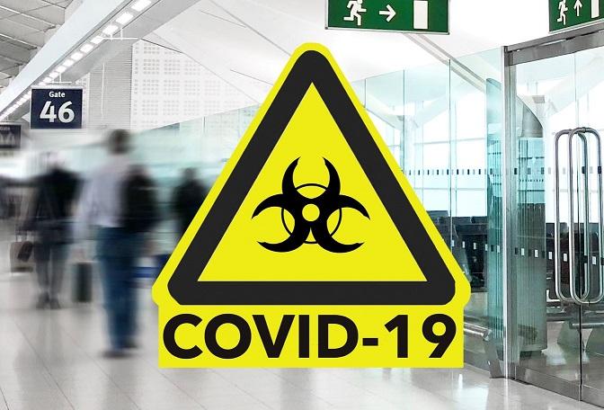 Abantu 4 bishwe na COVID-19 mu Rwanda handuye 110 hakira abantu 15