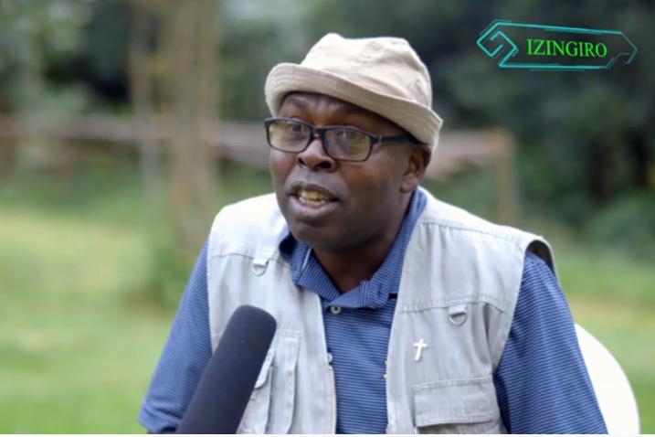 Ubuzima bwawe bufitiye abandi akamaro ntukwiye kubwiyambura -Padiri Gakirage