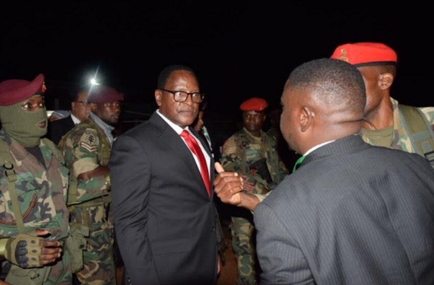 Malawi: Utavuga rumwe na Leta yatsinze Perezida Mutharika mu Matora