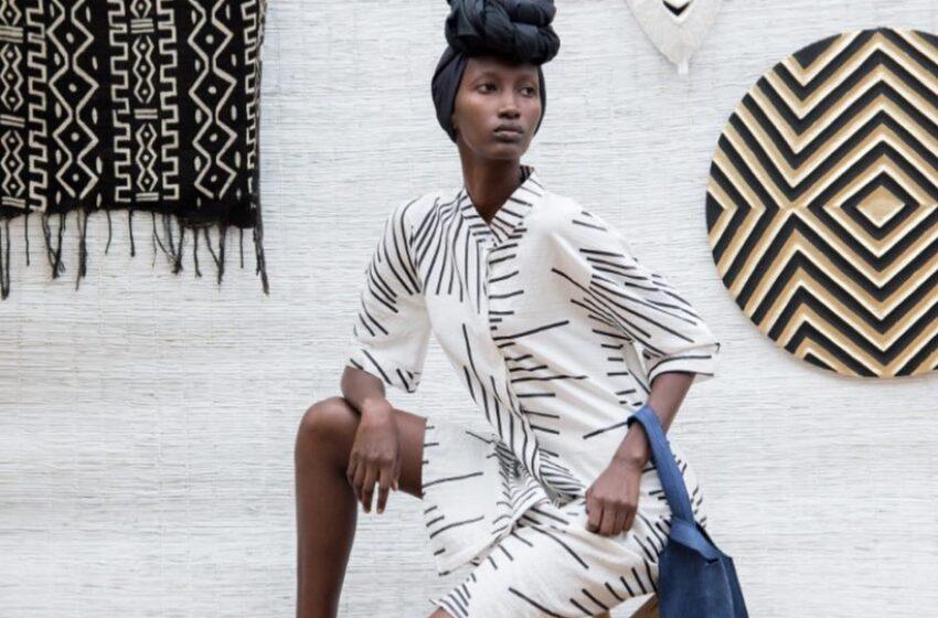 Fashion: Inzu y'imideri ya Haute Baso mu bazahabwa miliyoni 5 z'ama-Naira