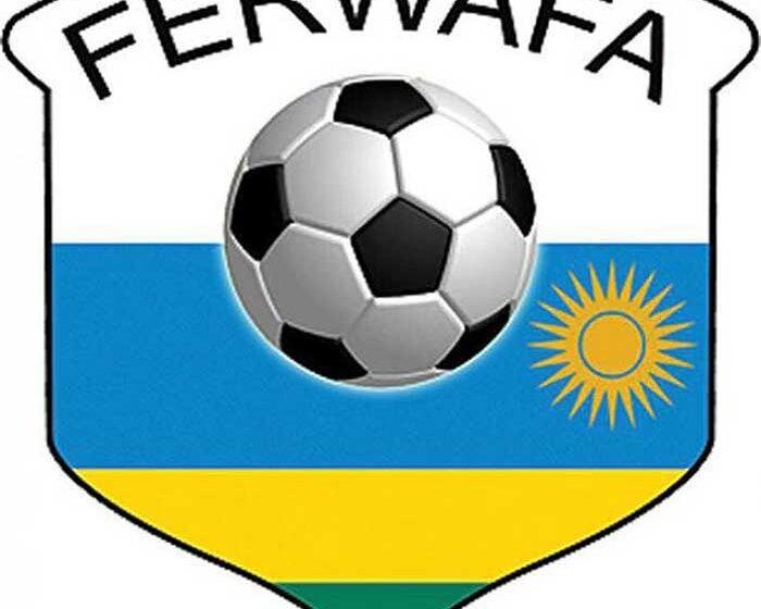 Imikino 4 y'amakipe ahatanira kuguma mu cyiciro cya mbere muri Shampiyona y'u Rwanda irasubitswe