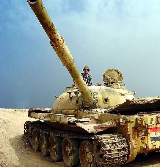 Intambara ya Iran na Iraq imaze imyaka 40 irangiye, ingaruka ziracyagaragara