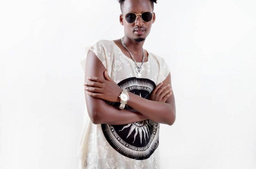 'Who am I': Indirimbo ya Mishou warangije ku Nyundo akaba yinjiye muri Muzika