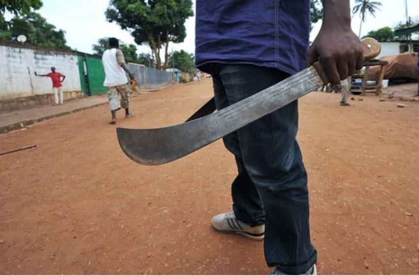 Nyabihu: Haravugwa ubwicanyi 'budasanzwe'