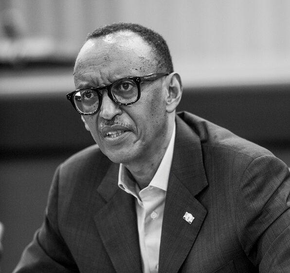 Twishimira ubufatanye tugirana n'ibindi bihugu mu by'ikoranabuhanga- P.Kagame
