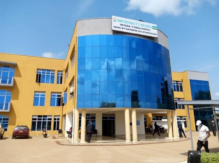 Imihigo 2019-2020: Nyaruguru yaje imbere n'amanota 84%, Rusizi ya nyuma ifite 50%