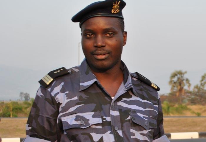 FDLR yanditse ibaruwa ishyigikira ko Polisi y'u Burundi yirukana Abanyarwanda