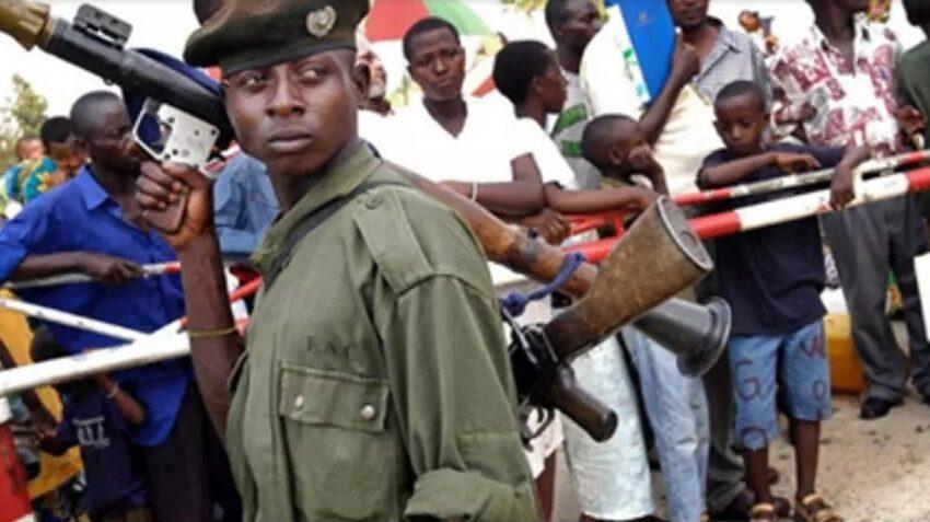 Burundi: Nyuma y'ijambo rya Pierre Nkurikiye, abavuga Ikinyarwanda 150 barafunzwe