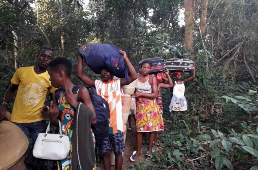 Côte d'Ivoire: Abaturage bahunze igihugu, bafite ubwoba ko amateka yakwisubiramo