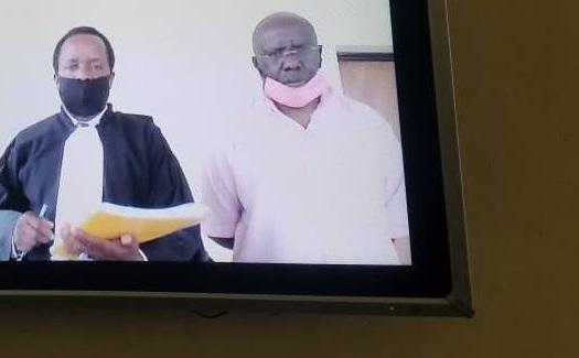 Dr P.Damien wabaye PM yakatiwe gufungwa imyaka 3 n'ihazabu ya Miliyoni 892Frw
