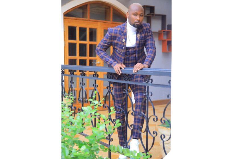 Kabano wavaga i Gahini akajya i Kigali kwiga iby'imideri ubu ahetse uru ruganda