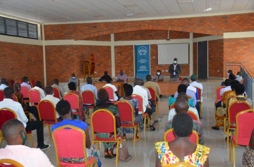 Nyagatare: Bongeye kuburirwa na RIB ko gusambanya abana ari ikizira