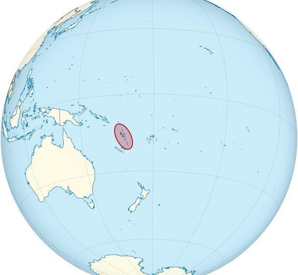 Vanuatu: Ikirwa kinjiwemo bwa MBERE na COVID-19, kiri muri bike itari yagezemo
