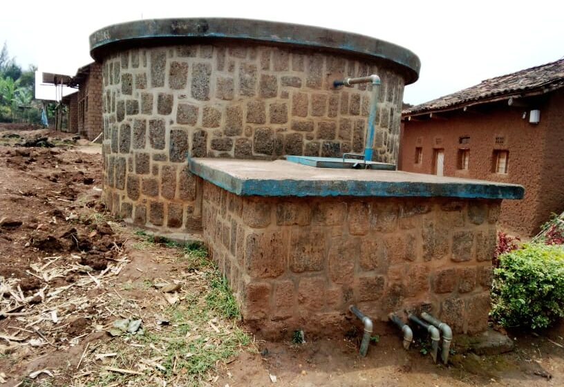 Musanze: Mu Murenge wa Gacaca hashize imyaka nta mazi meza bagira