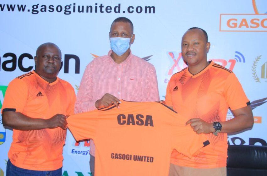 Cassa Mbungo na Gasogi batandukanye na Shampiyona itaratangira