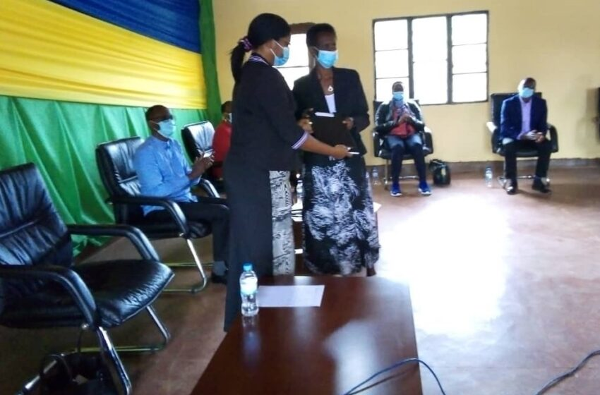 Ibiro bya Perezida byakiriye irage Intwaza yasize iraze P.Kagame