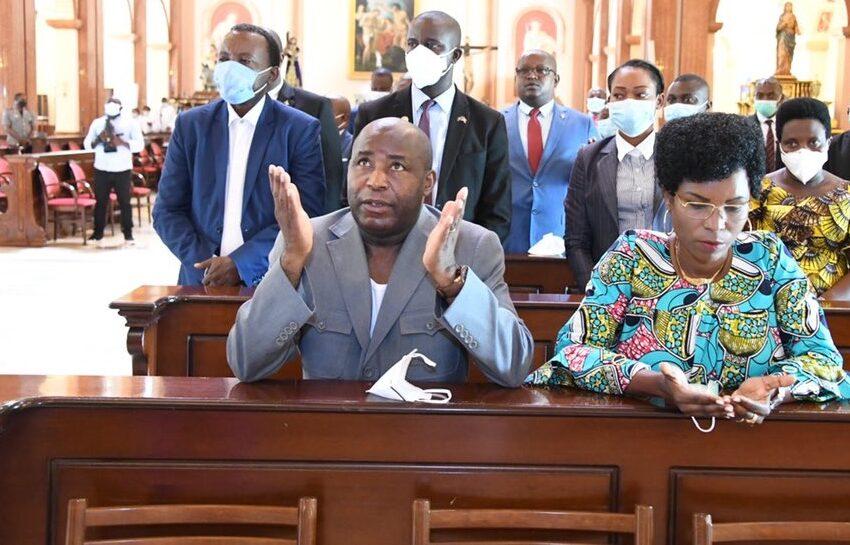 UN yizeye ko Perezida Evariste azatuma u Burundi butekana