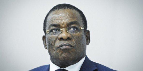 Ivory Coast: Pascal Affi N'Guessan yatawe muri yombi