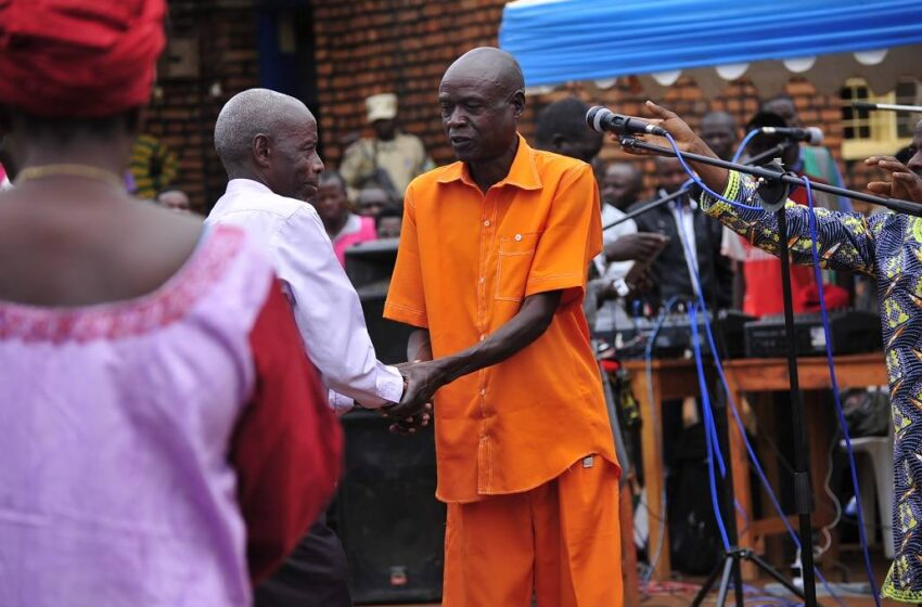 Ibintu 4 bibangamiye ubumwe n'ubwiyunge mu Turere -Raporo/NURC