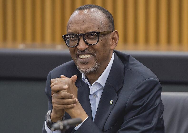 P.Kagame yagaragaje ibizafasha u Rwanda gukumira toni miliyoni 4,6 z'ibihumanya ikirere