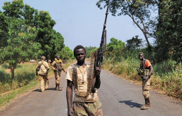 I Bangui hagarutse agahenge nyuma y'imirwano yaguyemo inyeshyamba 30 n'umusirikare wa RDF