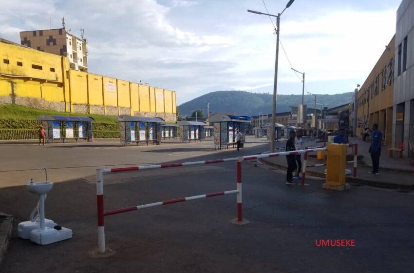 Guma mu Rugo yongeweho iminsi 5 muri Kigali no mu Turere 8