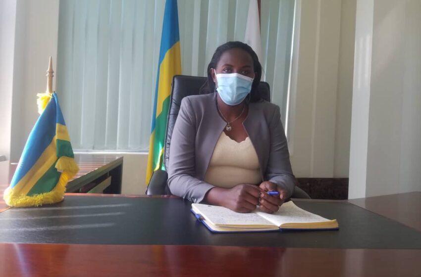 Twigishije abaturage kuzigama, uwakora ubushakashatsi ntiyasanga Nyamasheke ikennye – Mayor Mukamasabo