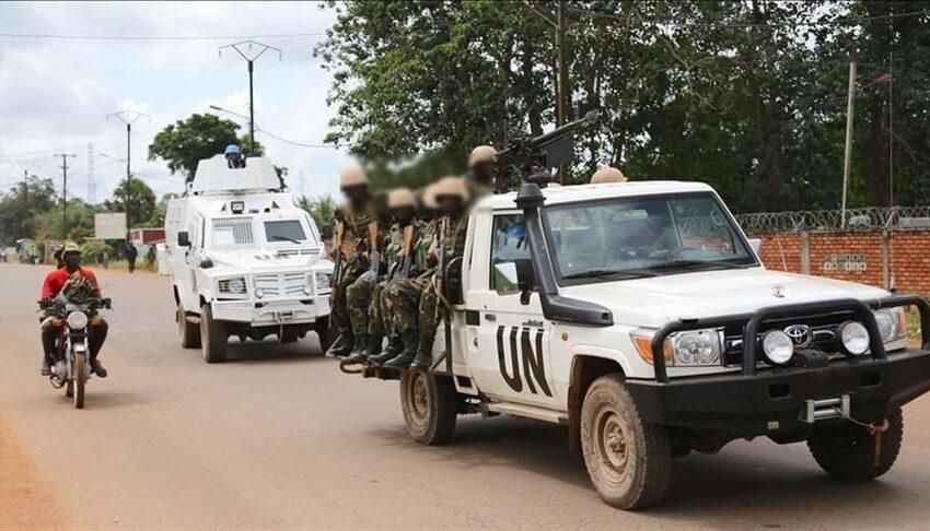UN yamaganye igitero cy'inyeshyamba cyahitanye umusirikare w'Umurundi