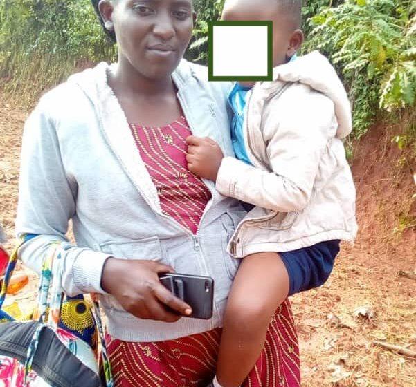 Ruhango: Umukobwa yafashwe ashimuse umwana w'imyaka 4 amujyanye i Kigali
