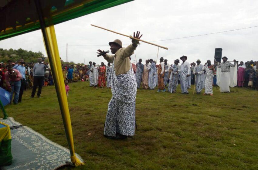 Amarushanwa y'Ubusizi yateguwe n'Inteko y'Umuco