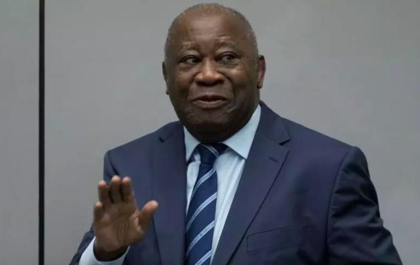 Laurent Gbagbo yemerewe kujya aho ashaka nyuma ko kugirwa umwere mu bujurire