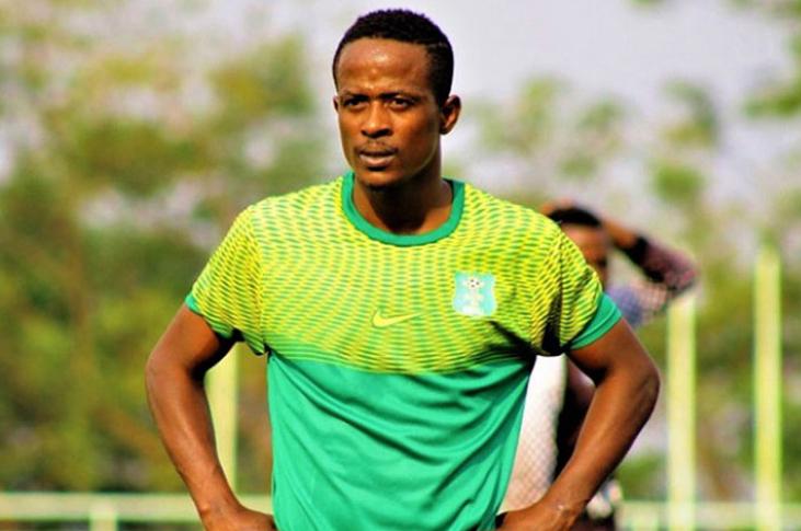 Haruna Niyonzima agarutse muri Shampiyona y'u Rwanda, azakinira AS Kigali